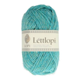 Lett Lopi Glacier Blue