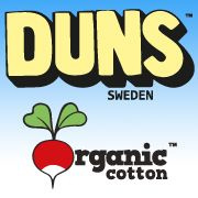 Duns Sweden T-shirt Dames Red Clover