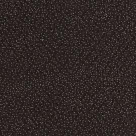 Collégien  Levity energising compressie kniekousen met glitters Grain de Café