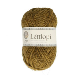 Lett Lopi Golden Heather