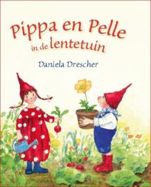 Christofoor - Daniela Dresscher - Pippa en Pelle in de lentetuin