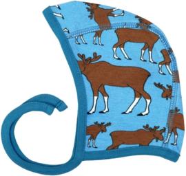 Duns Sweden strikmutsje Moose