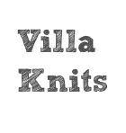 Villa Knits Wollen Sokken handgebreid gele streepjes 34-35