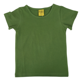 More than a fling t-shirt groen