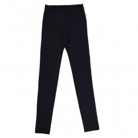 Joha merinowollen leggings zwart