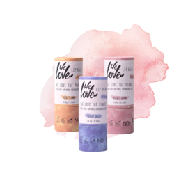 We Love The Planet lipbalm Velvet Care