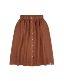 Matona Elsa Skirt Woman Sienna