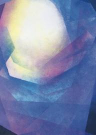 Brechtje Duijzer - Ansichtkaart Kristal