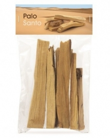* Palo Santo - wierook