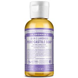 Bronners Magic Soap Lavendel