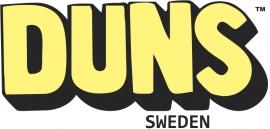 Duns Sweden Under the sea koordmutsje, hoofdomtrek 45 cm