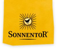 Sonnentor - Blij Buikje kinderthee