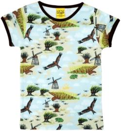 Duns Sweden t-shirt Sweden, 92