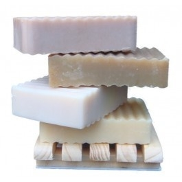 Sheepish Grins Geitenmelk body soap