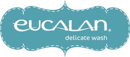Eucalan lanolinehoudend wasmiddel div. geuren 100 ml