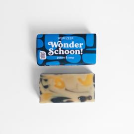 Werfzeep - Wonderschoon / Dorien Dijkhuis