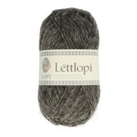 Lett Lopi dark grey