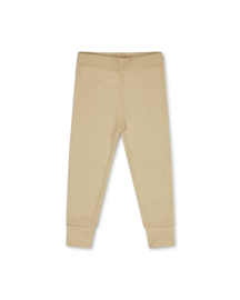 Matona Basic Pants Cream