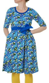 Duns Sweden Scoopdress Dames Leverbloempje