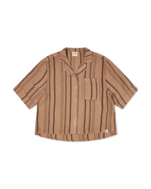 Matona Ari Blouse Striped