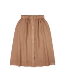 Matona Elsa Skirt Woman Tan