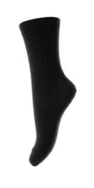 MP Denmark wollen sokken zwart