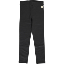 Maxomorra Sweat Leggings Graphite