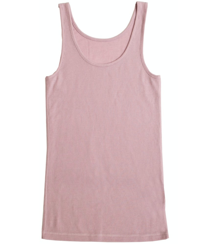 Joha wollen dameshemd roze