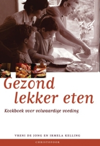 Christofoor - Vreni de Jong - Gezond lekker eten