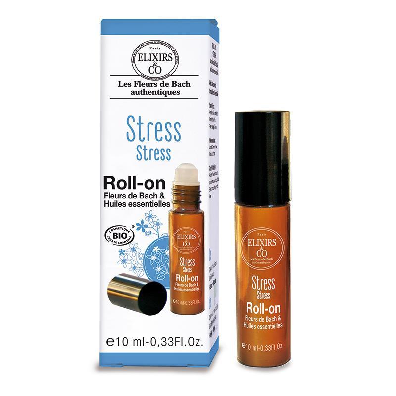 Bach roll-on Stress