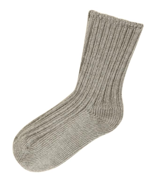 Joha wollen sokken sesam