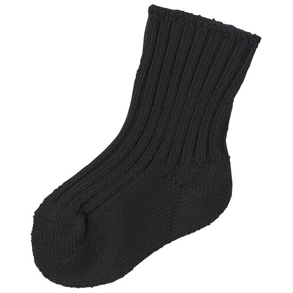 Joha wollen sokken donkergrijs volwassenen