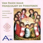 Zonnejaargroep - Van Pasen naar Hemelvaart en Pinksteren