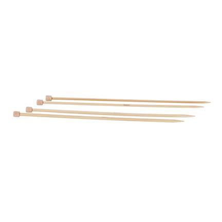Breinaalden bamboe pen 6