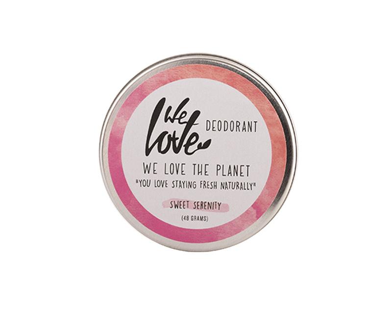 We Love Deodorant Sweet Serenity