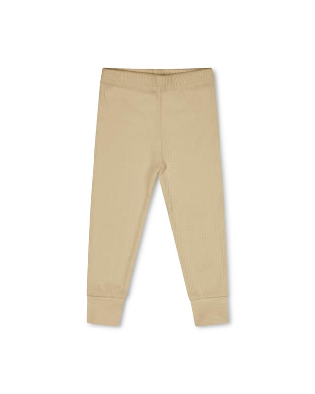 Matona Basic Pants Cream