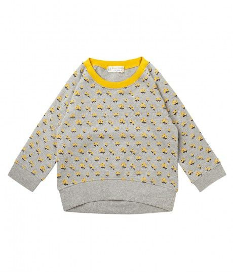 Sense Organics Cotton Sweatshirt