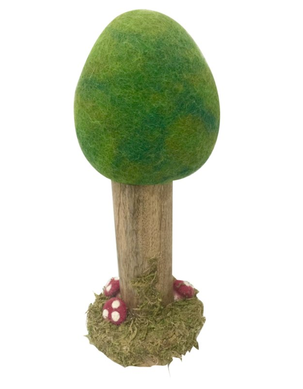 Papoose Toys Woodland boom zomer