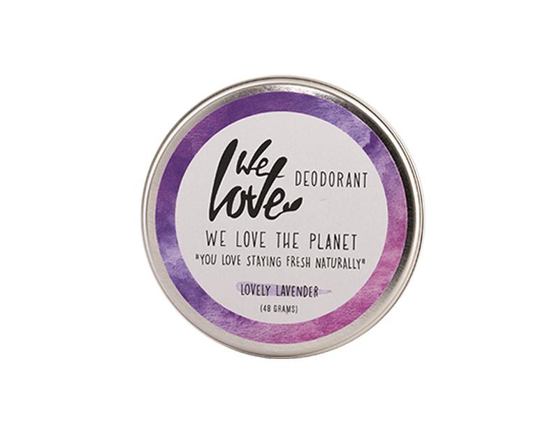 We Love Deodorant Lovely Lavender
