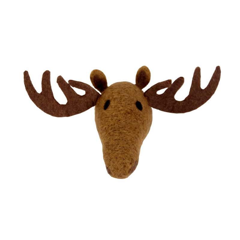 Klippan Animal head Moose
