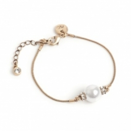 A&C Armband Modern Pearls