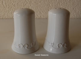 Peper- en zoutstel,  `Lucca` - 50 %