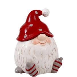 Potje Santa, klein