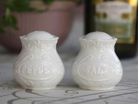 Peper- en zoutstel Provence