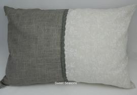 Kussen Nouveau 40 x 60 cm