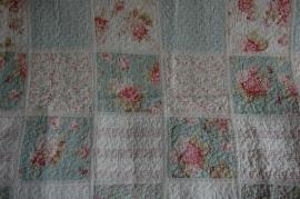 Sprei Sweet Pastellic, 270 x 260 cm