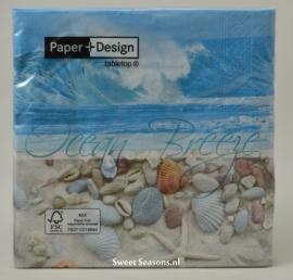 Servet Ocean Breeze