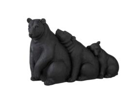 Leunende beren