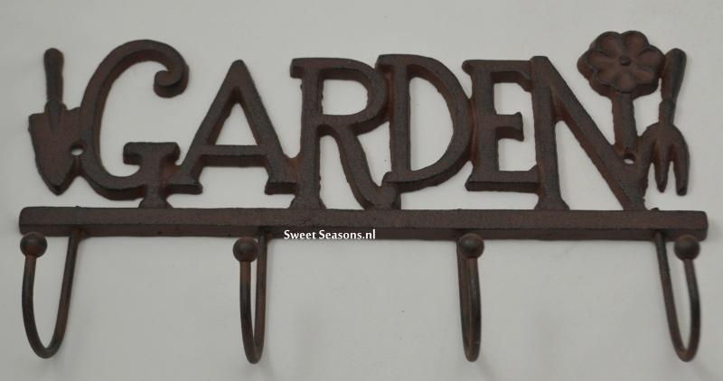 Rek Garden