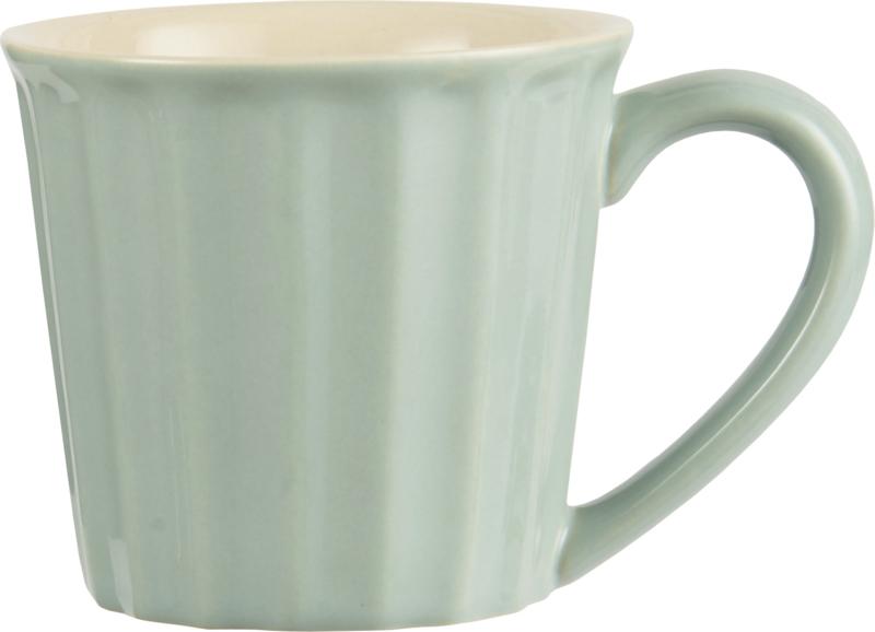 Mynte Mok laag Green Tea